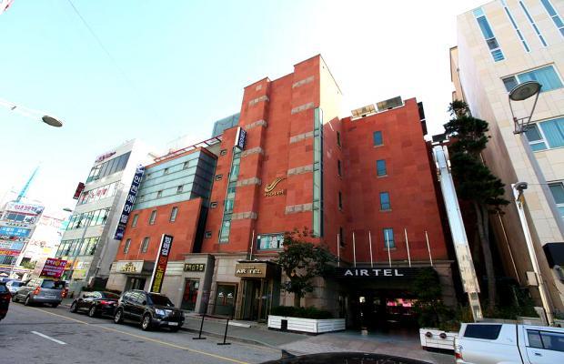 фото отеля Incheon Airtel изображение №1