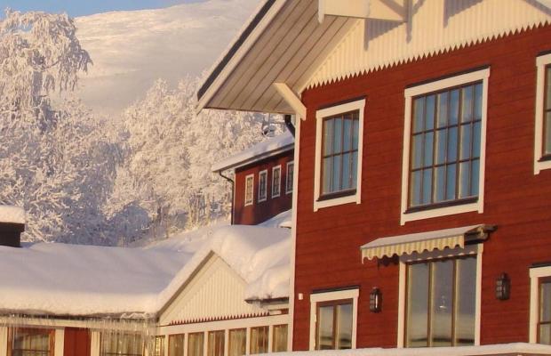 фотографии отеля Karolinen изображение №15