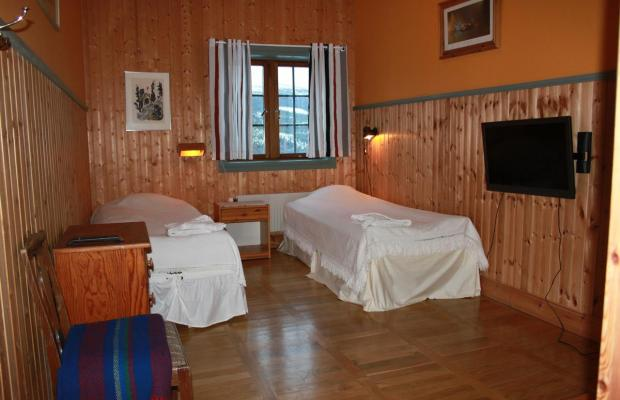 фотографии отеля Karolinen изображение №11