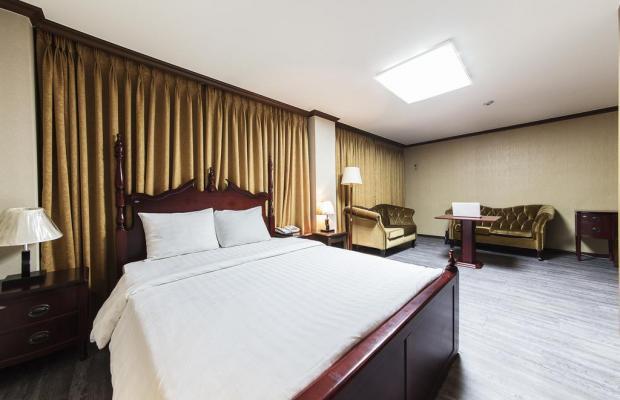 фотографии Jamsil Tourist Hotel изображение №48