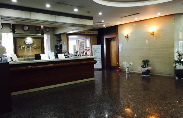 фото Jamsil Tourist Hotel изображение №14
