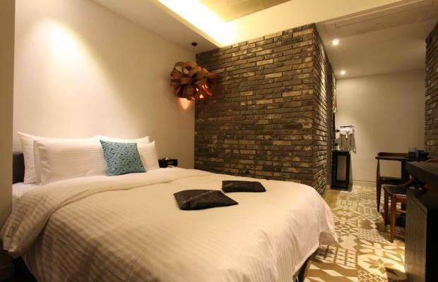 фото отеля Kobos Hotel изображение №53