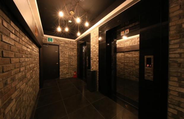 фото отеля Kobos Hotel изображение №21