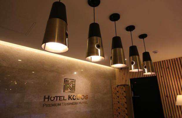 фото отеля Kobos Hotel изображение №17