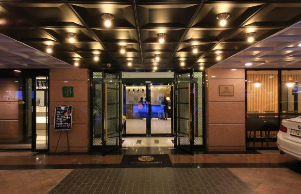 фотографии отеля Kobos Hotel изображение №7