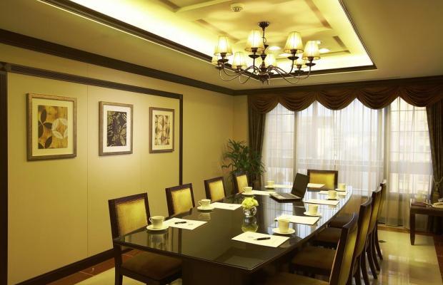 фото отеля Koreana Hotel  изображение №5