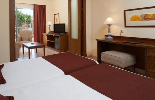 фотографии отеля Hipotels Barrosa Garden изображение №27