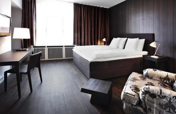фото отеля First Hotel Grand изображение №33