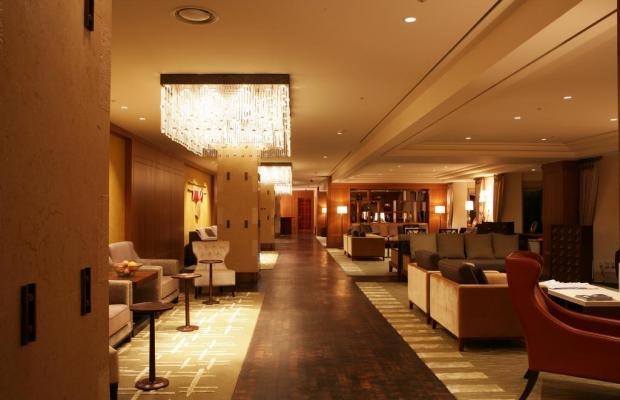 фотографии отеля Lotte Hotel Seoul изображение №31