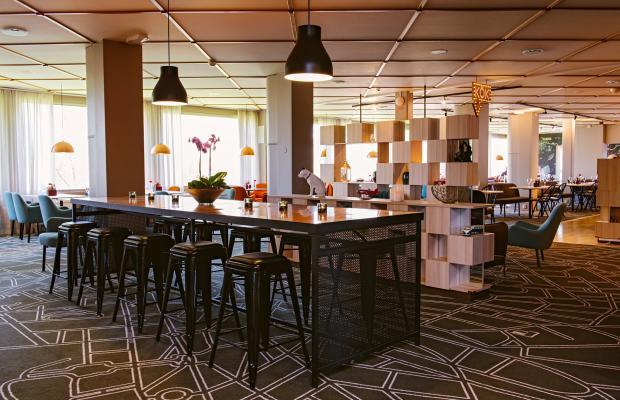 фото отеля Scandic Vaxjo изображение №9