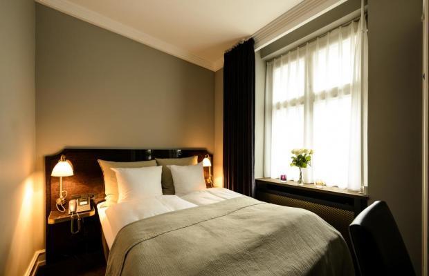 фотографии отеля Hotel Skt. Annae (ex. Clarion Hotel Neptun) изображение №15