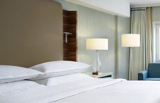 фото отеля Sheraton Stockholm изображение №5