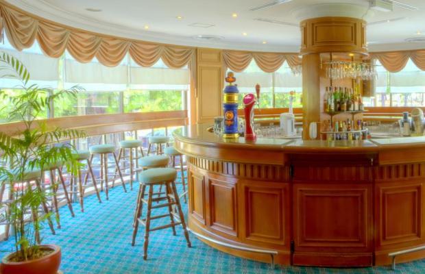 фотографии отеля Sunway Hotel Phnom Penh изображение №15