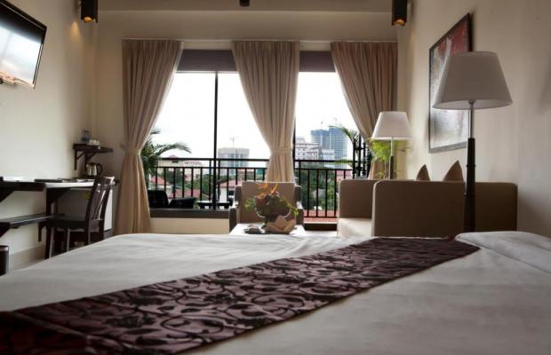 фото Almond Hotel изображение №14