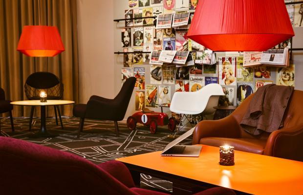 фото отеля Scandic Gavle West изображение №9
