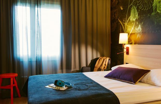 фотографии отеля Scandic Gavle West изображение №7