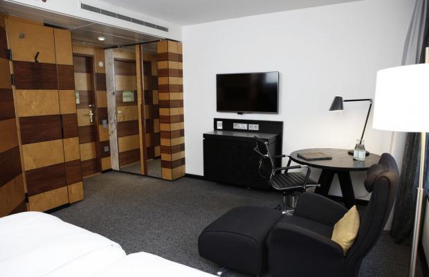 фото отеля Hilton Stockholm Slussen изображение №29