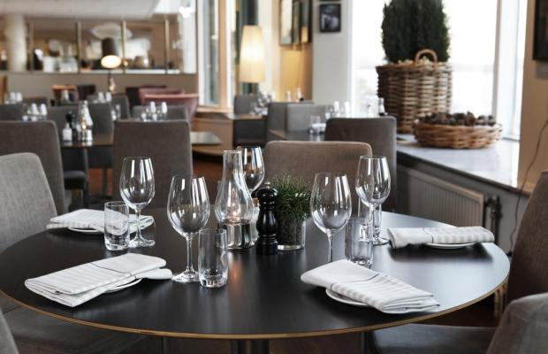 фото отеля Hilton Stockholm Slussen изображение №9
