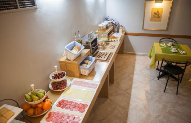 фото отеля Dona Blanca изображение №25