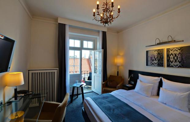 фото отеля Scandic Palace изображение №5