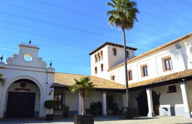 фото Hacienda Montija изображение №22