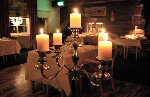 фото Quality Hotel Dalecarlia (ex. Dalecarlia) изображение №2