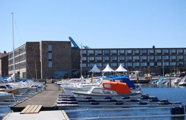 фото Scandic Karlskrona изображение №2