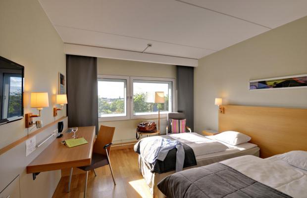 фото отеля Scandic Glostrup  изображение №21