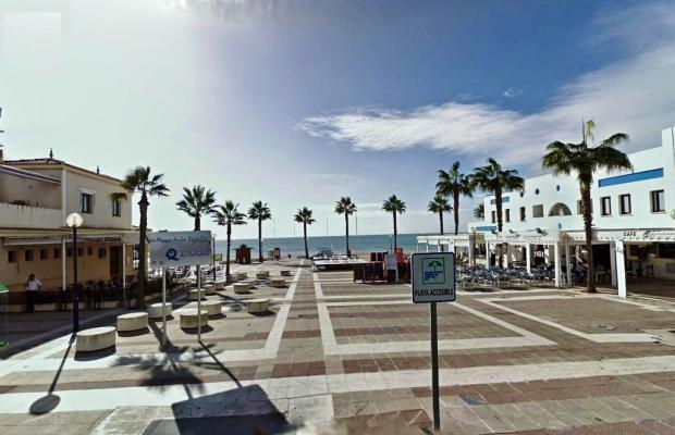 фотографии Marlin Antilla Playa (ex. Asur Hotel Lepemar; Blue Sea Lepemar Playa) изображение №4