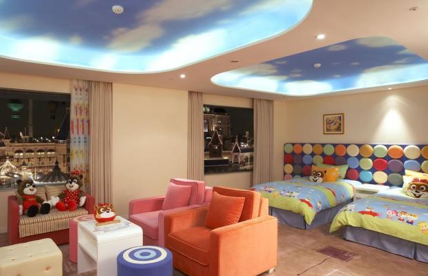 фото отеля Lotte World изображение №41