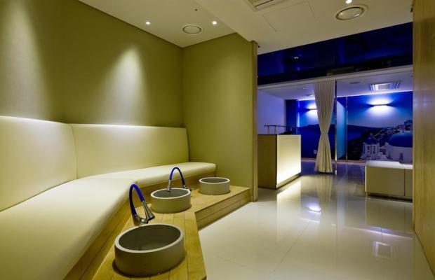 фото Hotel Manu изображение №18