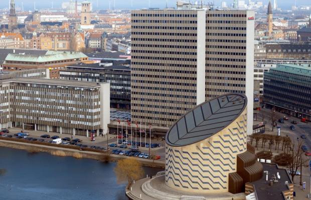 фото отеля Scandic Copenhagen изображение №1