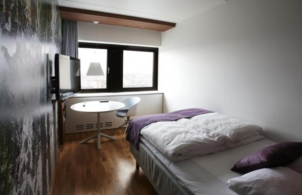 фото отеля Scandic Copenhagen изображение №33