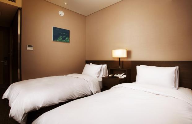 фотографии Hotel Manu изображение №8
