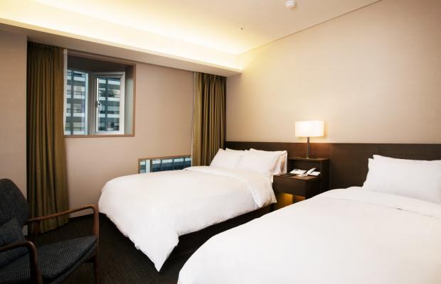 фото Hotel Manu изображение №6