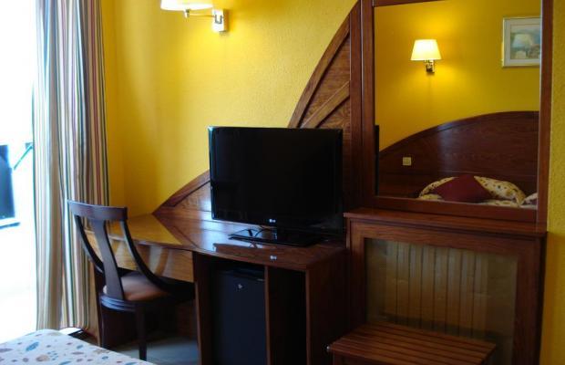 фотографии отеля Don Angel изображение №11