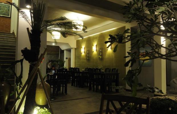 фотографии отеля Frangipani Fine Arts Hotel изображение №31