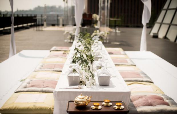 фото Millennium Seoul Hilton изображение №50