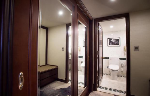 фотографии Millennium Seoul Hilton изображение №20