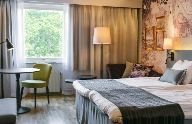 фотографии отеля Scandic Winn изображение №27