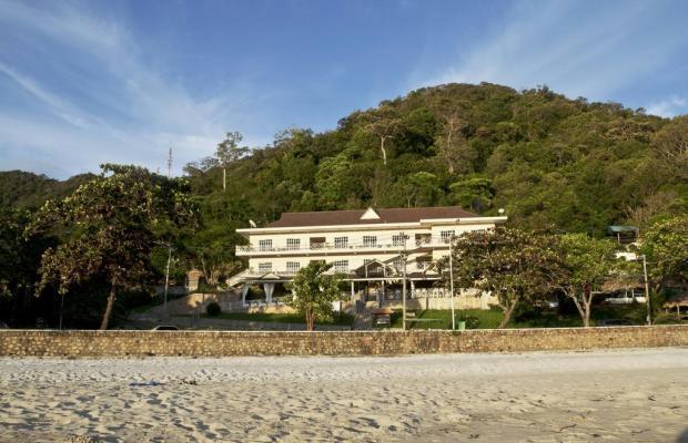 фото The Beach House изображение №10
