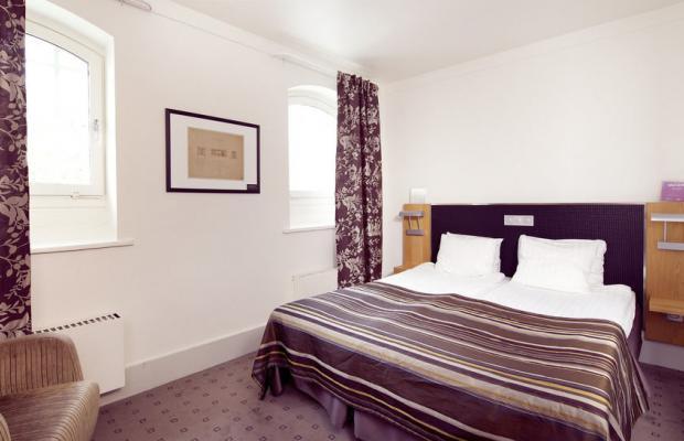 фотографии отеля Clarion Collection Hotel Bilan изображение №19