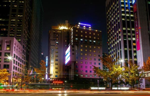 фотографии отеля New Kukje изображение №47