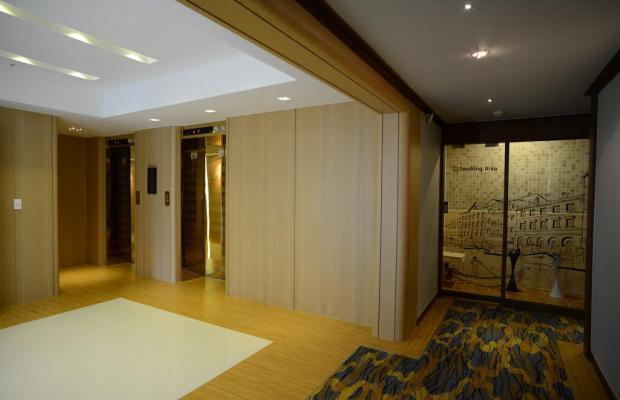 фото отеля New Kukje изображение №33