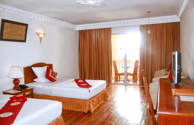фотографии отеля The Goldiana Angkor Hotel изображение №11