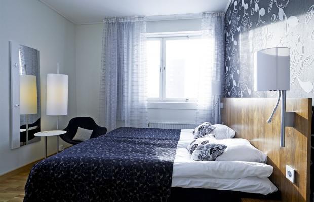 фотографии отеля Scandic Ferrum изображение №23