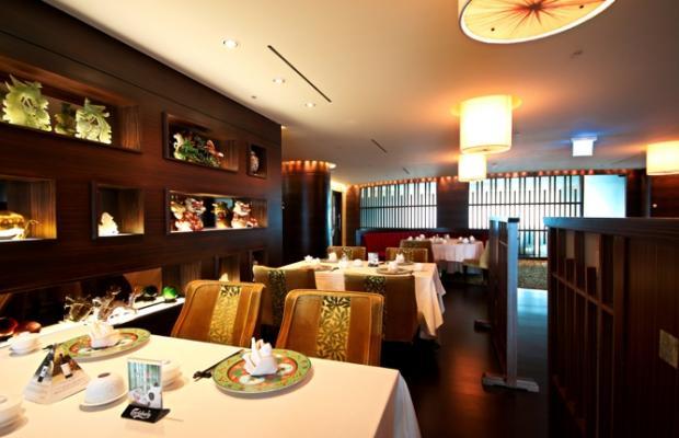 фото отеля Lotte Busan изображение №33