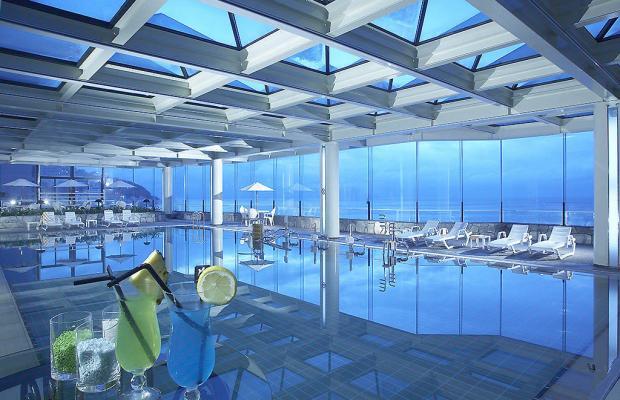 фото Novotel Busan Ambassador (ex. Busan Marriott Hotel) изображение №6