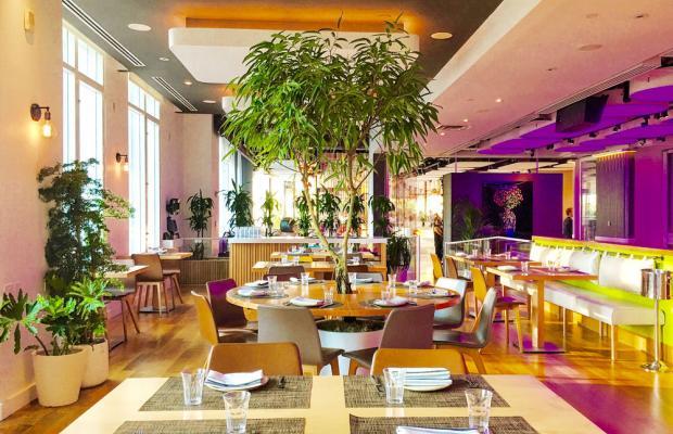 фото отеля Yotel изображение №13