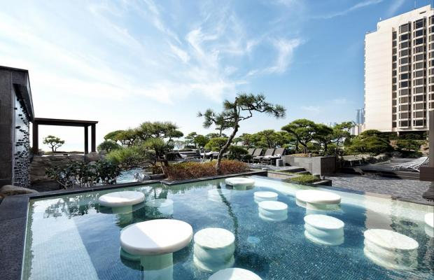 фото отеля Paradise Hotel Busan изображение №1